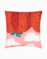 Marimekko tyynynpäällinen Mansikkavuoret 50x50 cm