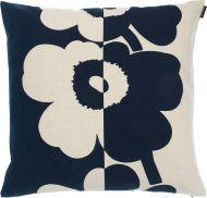 Marimekko tyynynpäällinen Suur Unikko 50x50 cm tummansininen