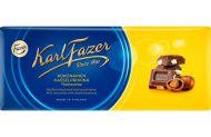 Fazer Suklaalevy Kokonainen Hasselpähkinä 200 g