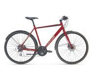 """Tunturi polkupyörä RX500 M 28"""" 24-v. 56 cm"""