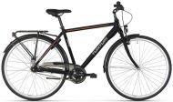 Tunturi polkupyörä Parkway 28'' 7-v. 52 cm musta