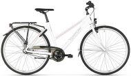Tunturi polkupyörä Parkway Lady 28'' 7-v. 49 cm valkoinen