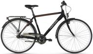 Tunturi polkupyörä Parkway M 28'' 7-v. 58 cm musta