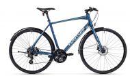 Tunturi polkupyörä Active 28'' 21-v. 56 cm mattasininen