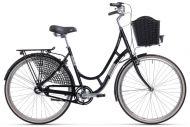 Tunturi polkupyörä Elina 28'' 3-v. 50 cm musta