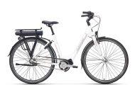 Tunturi polkupyörä eCity 28'' 7-v. 50 cm valkoinen