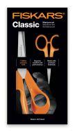 Fiskars Classic Saksisetti Manicure set