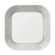 Arabia Mainio Sarastus tarjoiluvati 18x18 cm valkoinen