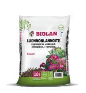 Biolan Luonnonlannoite 10 l