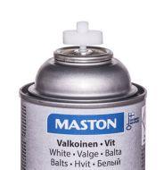 Maston Spraymaali Linemark Traffic keltainen 585ml