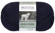 Novita Woolly Wood lanka myrsky 169 100 g