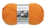 Novita Wool Rescue lanka 100 g hunaja 289
