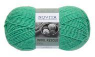 Novita Wool Rescue lanka 100 g taimi 322
