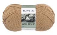 Novita Wool Rescue lanka 100 g olki 610