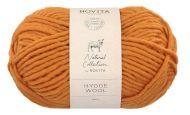 Novita Hygge Wool lanka 100 g vahakas 650