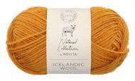 Novita Icelandic Wool lanka 50 g seitikki 638