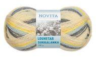 Novita Louhetar Lanka 100 g kesäpäivä 823