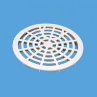 Opal Kansi mattoasennus  150 mm valkea e025001