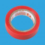 Opal Sähköteippi punainen alu118 opal