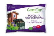 Green Care Kompostikuivike 50 l