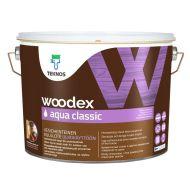 Teknos Kuullote Woodex Aqua Classic 3 0,9 L