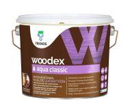 Teknos Kuullote Woodex Aqua Classic 3 2,7 L