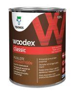 Teknos Kuullote Woodex Classic 3 0,9 L
