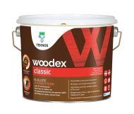 Teknos Kuullote Woodex Classic 3 2,7 L