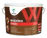 Teknos Kuullote Woodex Classic 3 9 L