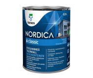 Teknos Nordica Classic talomaali 0,9 L PM3