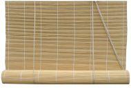 Pisla bamburullakaihdin Ming 160x170 natural