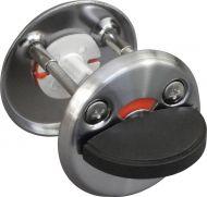 Create Home WC-vääntönuppi 112 samakki harj.kromi 1060422C