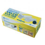 Terveysilma Korvausilmaventtiili VLR-100 8841022 Velco