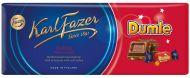 Fazer suklaalevy Karl Fazer Dumle 200 g