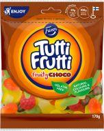 Fazer Tutti Frutti Fruity Choco 170 g
