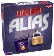 Tactic peli Late Night Alias