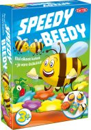 Tactic peli Speedy Beedy