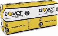 Isover Premium 33 50x560x870
