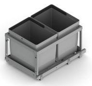 Lanka ja muovi Jätelajitteluvaunu ovikiinnitys LM 77/2U