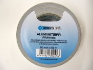 Stokvis Alumiiniteippi 50mm x 50m