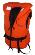 McSailor pelastusliivi 100N 70-90 kg oranssi