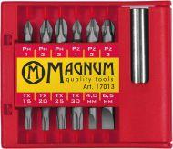 Magnum Kärkisarja 13-osainen