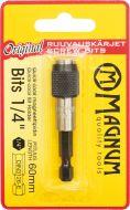 Magnum Magneettipidin Quick-Lock 60mm