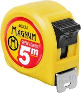 Magnum rullamitta Super Compact 5m/25mm