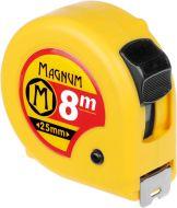 Magnum Rullamitta 8m/25mm