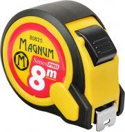 Magnum rullamitta SeriesPro 8m/25mm