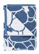 Vallila kylpypyyhe Makeba 70x140 cm sininen