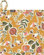 Vallila patalappu Frutti 20x20 cm oranssi