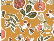 Vallila tabletti Frutti 42x32 cm oranssi