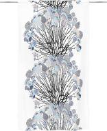 Vallila Metrikangas Vappukukka Raw 150 cm sininen